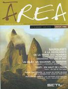 AREA - SETIL No.8